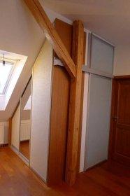 skříně do podkroví-5