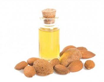 Mandlový olej pro zdraví a pleť