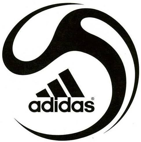 Football Adidas Logo Wallpaper