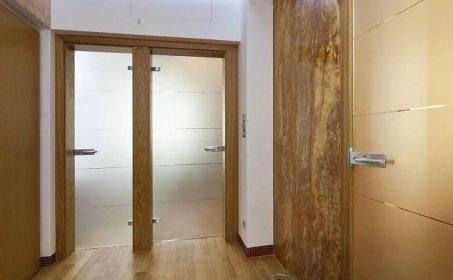 celoskleněné dveře-2