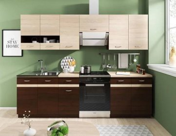 kuchyňské linky-4