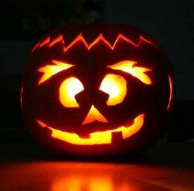 Halloween, oheň a kulturní šoky