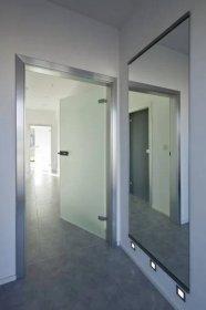celoskleněné dveře-1