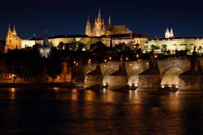 Pražský hrad - Prague.eu