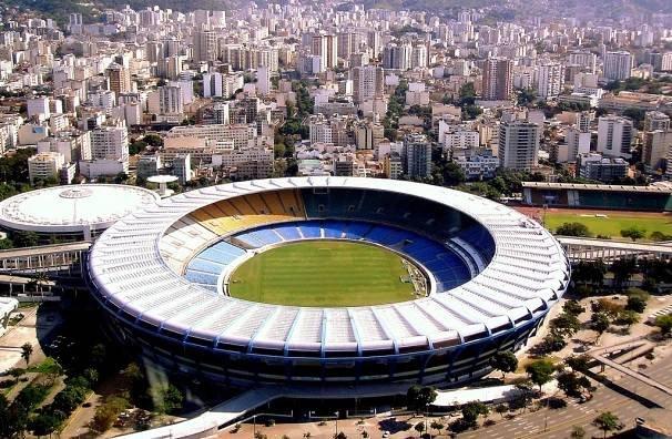 Brazilské fotbalové hvězdy pravým jménem