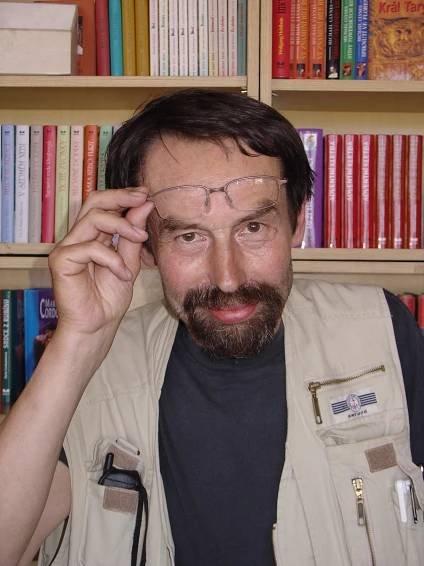 Jan Bauer 3