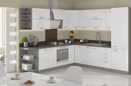 kuchyňské linky-3
